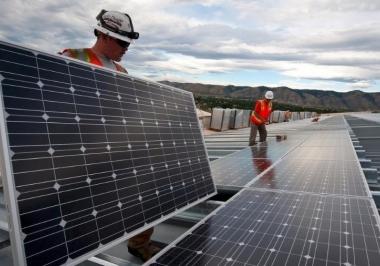 Imposto zerado para importação de equipamentos de energia solar
