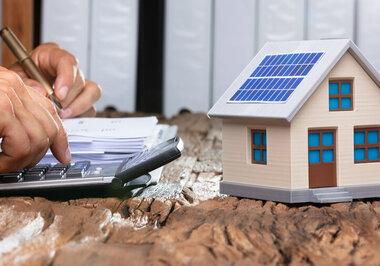 Por que a Energia Solar valoriza a minha casa?