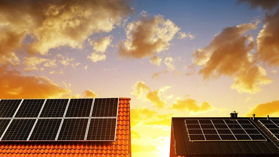 Energia Solar supera a crise e cresce 70% durante a pandemia