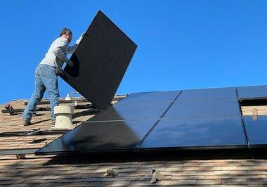 Projeto de Lei vai democratizar a geração de energia solar
