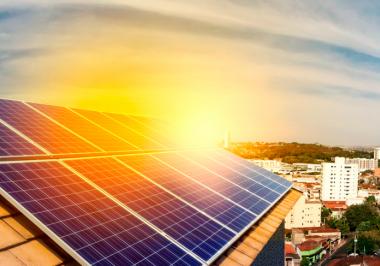 Brasil aposta forte na Energia Solar para geração de eletricidade