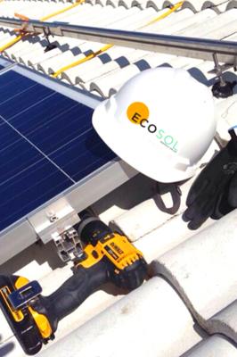 Energia Solar (Fotovoltaica)
